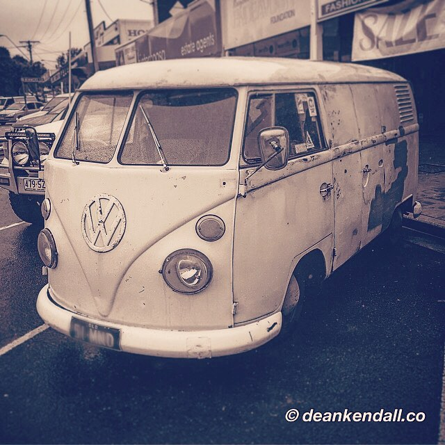 Volkswagen Stockton: Another #Volkswagen Jumped Out At Me Today. A #bus This