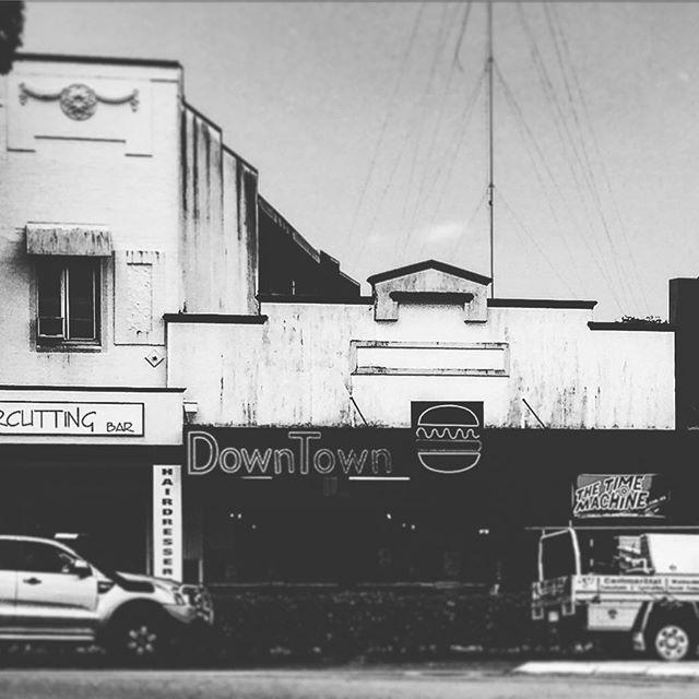 #downtown #nambour